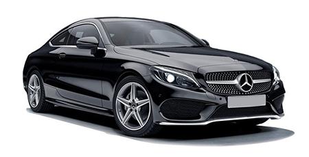 Mercedes C200 AMG