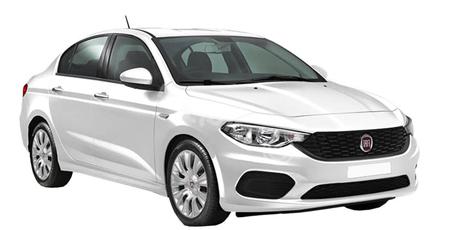 Fiat EGEA