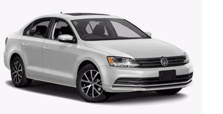 Volkswagen Jetta Benzinli